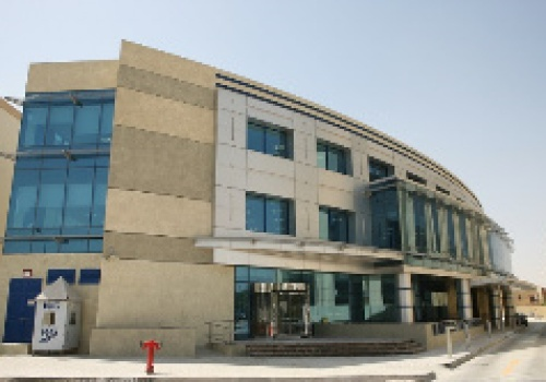 QIB C-Ring Road Branch