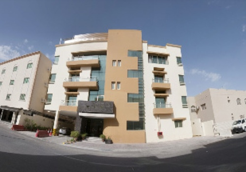Residential Appartments For Zayed Al Khayarin at Bin Omran