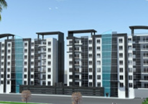 Residential Buildings for Al Misnad (2)
